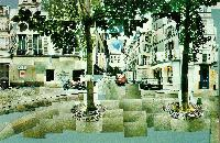 Hockney - Place Furstenberg