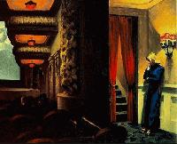 Hopper - New-York Movie
